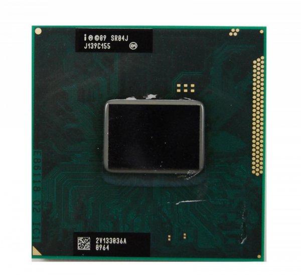 [ebay] Notebook CPU - Core i3-2330M für Sockel 988 Gebraucht vom Händler für 20 Euro / idealo 37,90 Euro