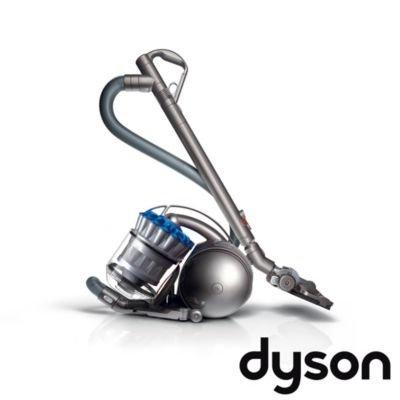 """Dyson™ - Bodenstaubsauger """"DC 37 Allergy"""" (1300W,HEPA-Dauerfilter,Beutellos) für €249.- [@Moemax.de]"""