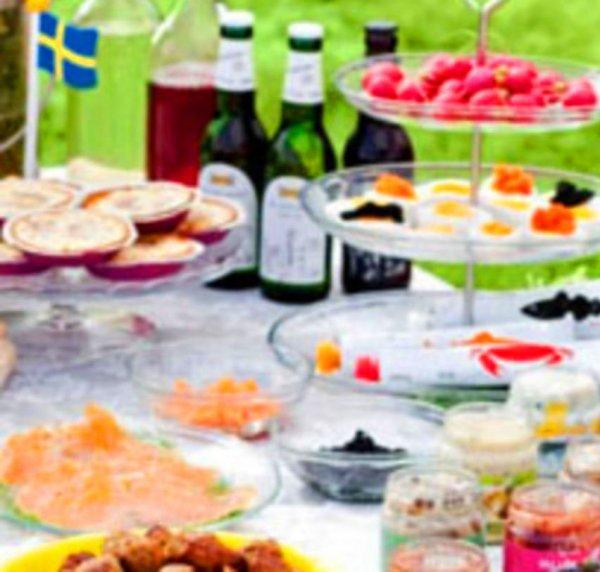 Midsommarfest für nur 9,00 € [ IKEA Hamburg-Moorfleet ]