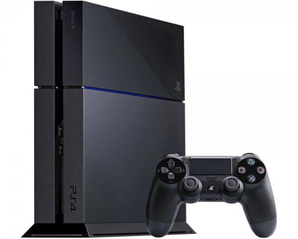 Sony Playstation 4 500 GB Spielekonsole inkl. 2 Controller, Eyecam NEU (Lokal Stuttgart oder Versand)