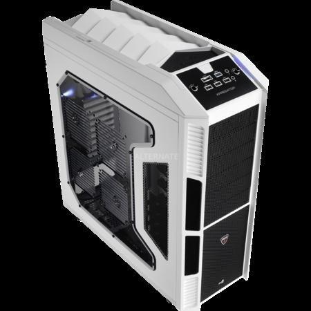 Aerocool XPredator White Edition - Tower Gehäuse 94,85€ inkl. Versand @ ZackZack