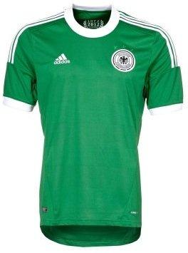 [Wieder verfügbar] 2012 DFB-Trikots bei Outfitter für unter 30 Euro