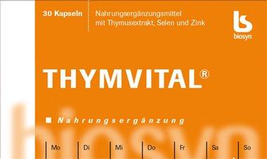 Thymvital (30 Kapseln) Kostenlos