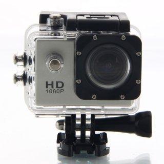 SJ4000 Actioncam in Silber und anderen Farben