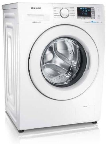 Samsung Waschmaschine WF 7A F5 E3 P4W, 419€