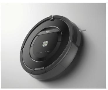 Roomba 880 für 612,49€ statt 720€!