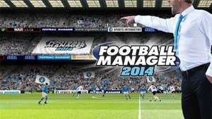 [STEAM] Football Manager 2014 @ G2play.de