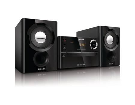 Philips MCM1150/12 Mini Stereoanlage für 69,99€ @meinpaket.de