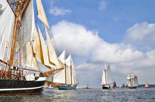 Kostenloser Kiel Song und Klingelton von www.kiel-sailing-city.de/