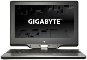 Convertible mit Flexgelenk Gigabyte U2142, Core i3-3227U, 4GB RAM, 500GB, Windows 8 403,99€ @computeruniverse