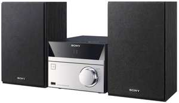 Sony CMTS20 Kompaktanlage für 49,99 statt idealo 68,89€ [Sony Outlet]