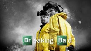 Breaking Bad DVD ALLE Staffeln 1 - 5.2 für 66,-€, eBay/Saturn Dortmund