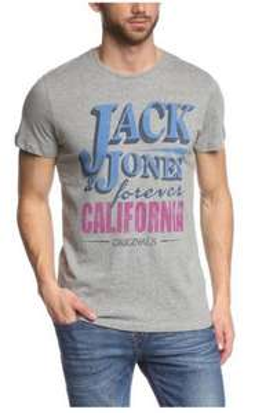JACK & JONES Herren T-Shirt BUY ALWAYS TEE 5 ORIG für 12,70€ @ Amazon