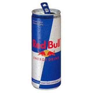 [offline] - Kaufland - nur Montag - Red Bull 0,85€