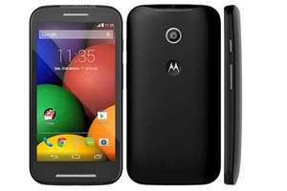 Motorola Moto E ab 109€ bei Conrad