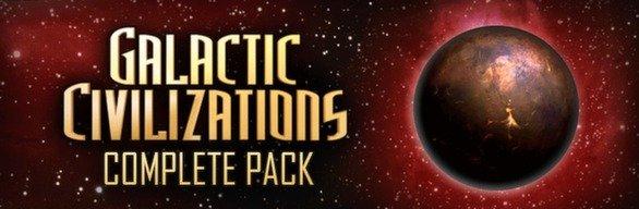 [STEAM] Galactic Civilizations Complete Pack für 5,74€ (-75%) bei STEAM