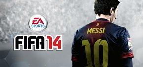 [Origin] FIFA 14 @nuuvem 6,44€