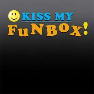 [STEAM / DRM Free] Kiss My Funbox Bundle @ Groupees