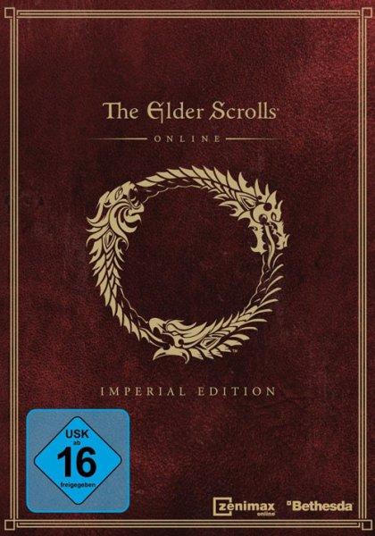 The Elder Scrolls Online - Digital Imperial Edition für 49,95€