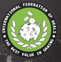 International Federation of Deals @ Greenman Gaming ab 3,24€