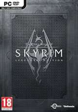 [Steam] Skyrim Legendary Edition @uk.gamesplanet.com