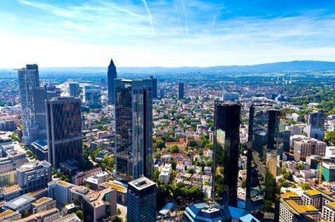 Städtetripp: 2 Tage Frankfurt im 5* Hotel inkl. Frühstück/Prosecco  ab 59€ @travelbird.de