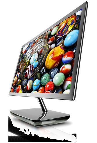 AUSVERKAUFT! iBOOD - LG 2381VR LED Monitor für 145,90 € inkl. VSK