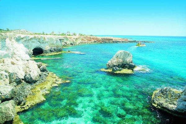 8-tägige Rundreise Zypern & Türkei (2 Personen) für 199€ im November
