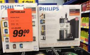 Kaiserslautern - Philips Perfect Draft System 99€
