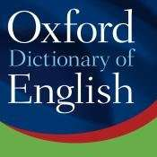 iOS - Oxford Dictionary of English  - 0,89€