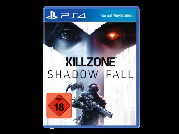 KillZone: Shadow Fall PS4 für 27€ @ saturn.de (mit versand 32€)