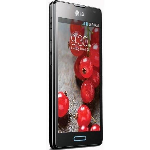 """LG P710 Optimus L7 II"""": 11      LG P710 Optimus L7 II black / 4,3"""" IPS / 8 MP Kamera / 4GB / Android 4.1 für 99,90€ @ebay"""