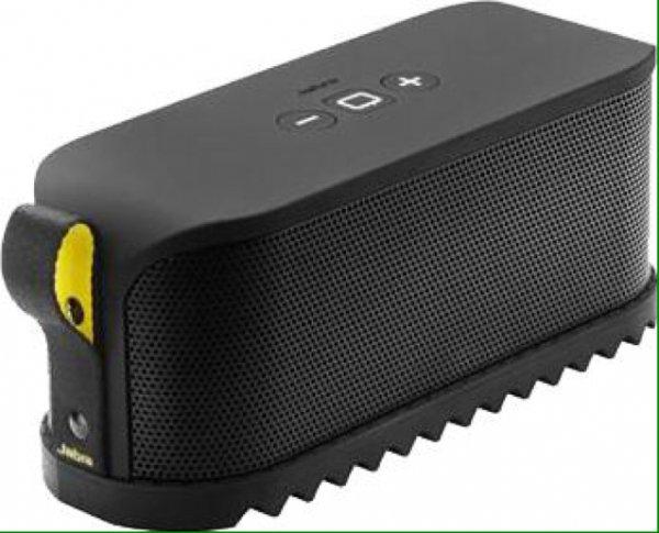 Jabra Solemate - mobiler Bluetooth-Speaker (nur in schwarz verfügbar)