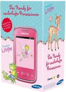 SAMSUNG Galaxy pocket Lillifee Kinderhandy 70€