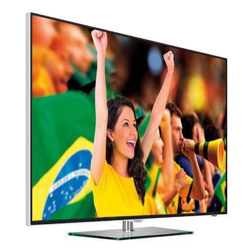 Hisense LTDN42K680XW 106cm Ultra HD 4K 3D LED Fernseher für 499@ebay.de