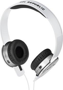 [Amazon] SOL Republic Tracks HD OnEar-Kopfhörer mit V10 Sound-Engine (tauschbares Headband) Weiß