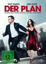 Der Plan (mit Matt Damon, Film von 2011) für 0,49 € bei Media Markt's Video on Demand leihen