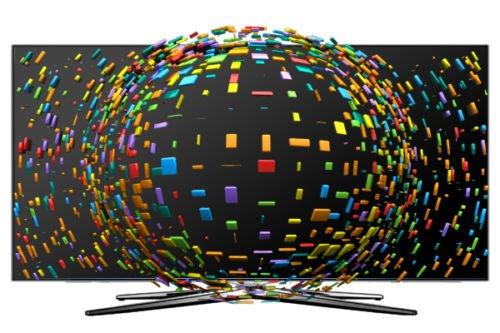 Hisense LTDN50XT881 126cm 4K Ultra HD 3D Fernseher für 799€ @ebay.de