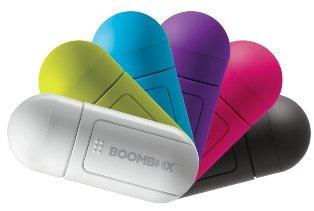 [Gadet] Boombox V2 Vibrations-Speaker / Mache alles in deiner Umgebung zum Lautsprecher