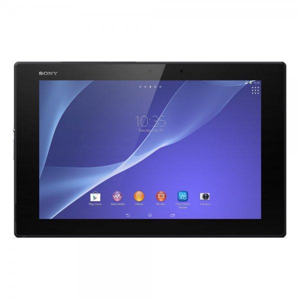 Sony Xperia Z2 Tablet 16GB WiFi schwarz 433,61€ inkl. Versand @ Amazon