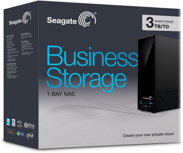 [iBood]Seagate NAS mit 3TB (STBM3000200) für 135,90 Euro