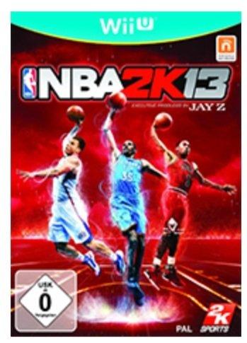 Media Markt online: NBA 2k13 (Wii U) für 4 € bei Abholung / 5,99 € bei Lieferung