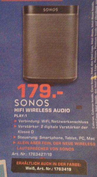 Lokal Saturn Hildesheim: Sonos Play 1