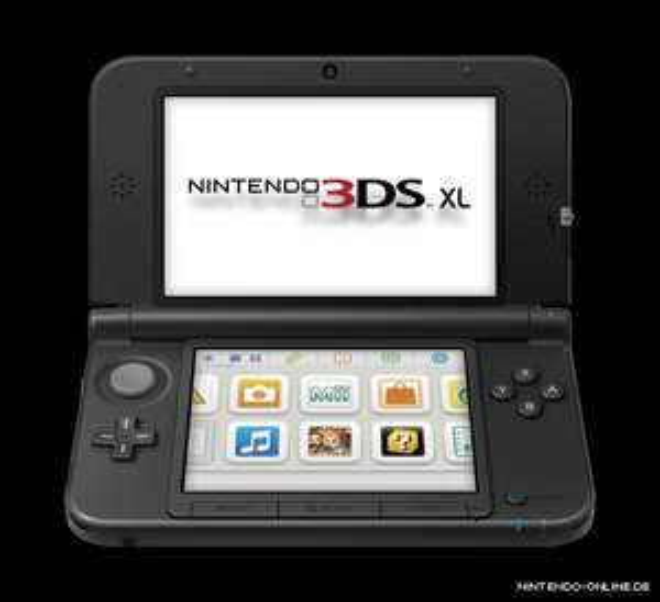 [Lokal Leipzig] Media Markt: Nintendo 3DS XL silber für 129€!