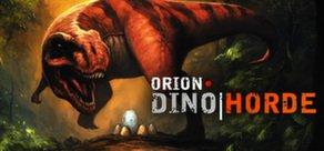 [Steam] Orion: Dino Horde nur 0,99€ statt 14,99€ (-93%) (+6 Tradingcards)