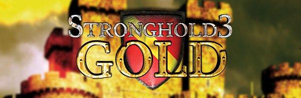 [Steam] Stronghold 3 Gold Edition nur 4,19€ statt 27,99€ (-85%)