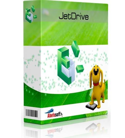 JetDrive Ultimate (PC) Kostenlos