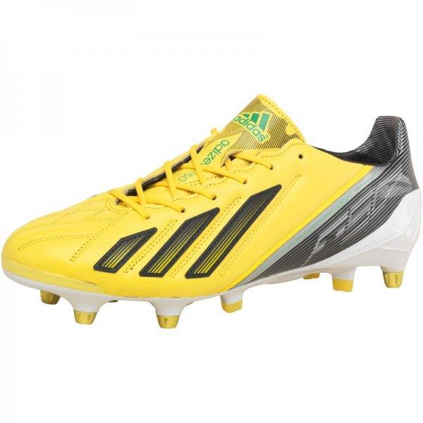 adidas Herren Adizero F50 XTRX SG LEA Fußballschuhe