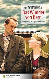 """Gratisbuch """"Das Wunder von Bern"""" Aktion Mensch"""