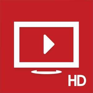 ANDROID - Amazon App des Tages - Flipps HD (Former iMediaShare - Streaming App)
